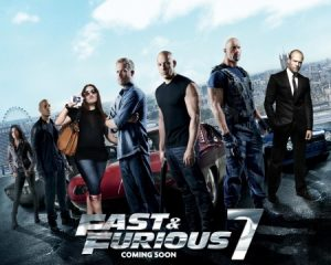 FAST AND FURIOUS 7 New Trailer