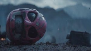 The Rise And The Fall Of The POWER/RANGERS Reboot!
