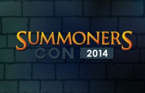 Coverage From This Year's LEAGUE OF LEGENDS Summoner's Convention!