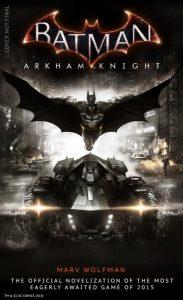 BATMAN: ARKHAM KNIGHT Will Continue