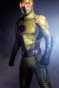 The Reverse Flash Revealed