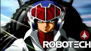 Live-Action 'ROBOTECH' Movie Moves To SONY Pictures