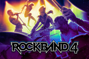 Request A Song For ROCK BAND 4!