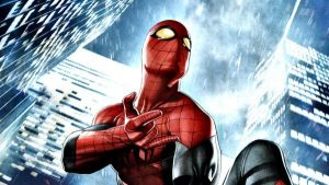 Update: 'SPIDER-MAN' Audition With Young Actor At Secret Location