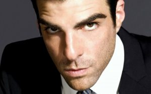 Zachary Quinto to Guest Star on HANNIBAL