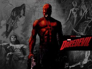 Preview For Netflix's New DAREDEVIL Teaser Video