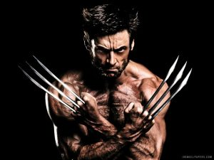 """Hugh Jackman Will Bear His Claws """"One Last Time"""" For 'WOLVERINE'"""
