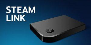 Valve Announces Steam Link at GDC