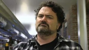 TIM SCHAEFER To Host This Year's GAME DEVELOPERS CHOICE AWARDS!