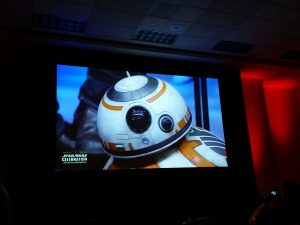 JJ ABRAMS And KATHLEEN KENNEDY Panel Overview From STAR WARS CELEBRATION And Commentary