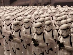 STAR WARS CELEBRATION! Follow Us On Instagram!