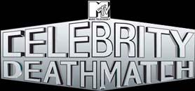 MTV Announces The Return of CELEBRITY DEATHMATCH!
