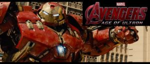 Final AVENGERS: AGE OF 'ULTRON' Trailer Featuring Action-Packed Footage