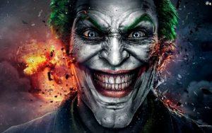 Leaked Image of The Joker and Batman in BATMAN V SUPERMAN