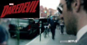 Netflix DAREDEVIL Begins Training In New Trailer