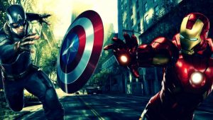 AVENGERS: INFINITY WAR To Film For 9 Months, Starting Late 2016
