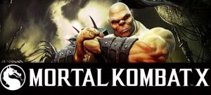 New Mortal Kombat X trailer featuring 'GORO'