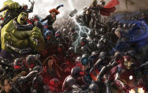 Exclusive: AVENGERS: AGE OF ULTRON's Post-Credit Scene Details!