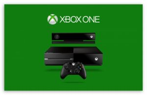 Free TV on the XBOX ONE!