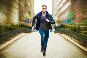 Limitless Exclusive: Jake McDorman on NZT and Bradley Cooper