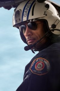 San Andreas Blu-ray Review: Shake, Rock And Roll