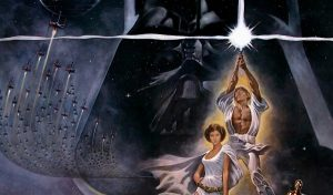 STAR WARS: FORCE FOR CHANGE Celebrates 40 Years of Star Wars!!