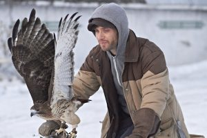 Aloft Review: The Faith Healing Falconer Movie Of The Year