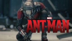 New Look At Marvel's ANT-MAN Limited Edition Magazine Cover