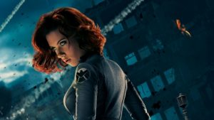 This is BS, Hasbro Replaced Black Widow In Toy Set Based On Black Widow Scene
