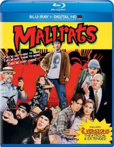 Franchise Fred News: Kevin Smith Doesn't Expect Ben Affleck To Do Mallrats 2