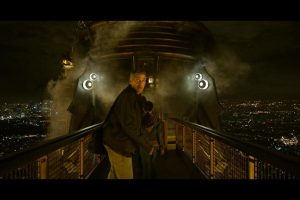Tomorrowland Review: This Year's The Lone Ranger