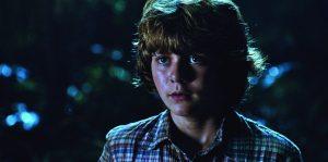 Jurassic World Interview: Ty Simpkins on The Splash Zone and Jurassic Park Easter Eggs