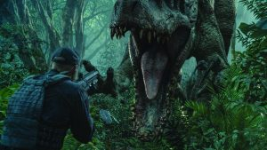 Jurassic World Review: Franchise Fred Approves