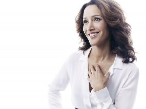 TNT Proof Exclusive: Jennifer Beals on Life After Death and Vampire's Kiss