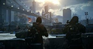 E3 2015: Ubisoft Shows Off Tom Clancy's The Division Dark Zone Multiplayer Mode