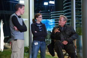 Franchise Fred Interview: David Ellison and Dana Goldberg on Terminator: Genisys