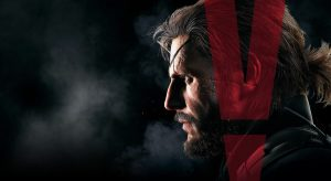 September Release Date For METAL GEAR SOLID: THE PHANTOM PAIN