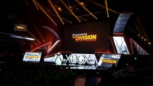 Tom Clancy's The Division Official E3 2015 Trailer