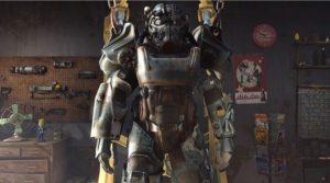 E3 2015: Fallout 4 Teaser Trailer Released!