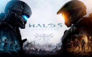 E3 2015 Details About Halo 5: Guardians Released