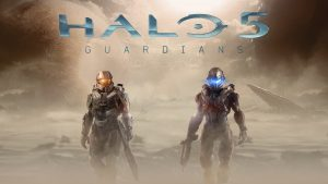 E3 2015: New Details and Gameplay From Halo 5: Guardians Released