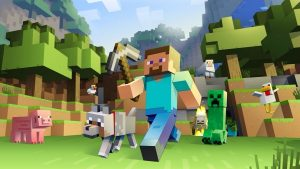 E3 2015: New Version Of Minecraft Demonstrated For Microsoft's HoloLens