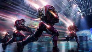 E3 2015 Halo 5: Guardians DLC Maps Will Be Free!