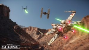 E3 2015: Star Wars Battlefront 3 Co-op Gameplay Released