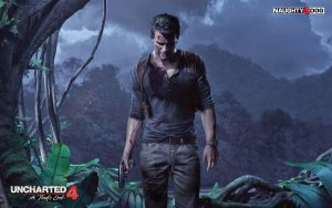 E3 2015: New Uncharted 4 Gameplay Released