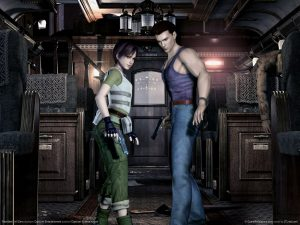 CAPCOM Release First Trailer of Resident Evil Zero Remastered To HD