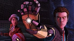 New Screenshots for TALES FROM THE BORDERLANDS: Episode 3: CATCH A FIRE