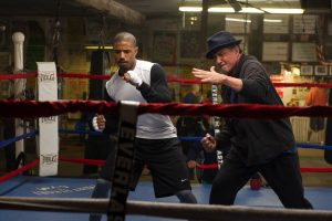 Franchise Fred Interview: Ryan Coogler on Creed at Comic-Con