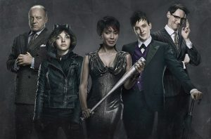 First Promos From GOTHAM Season 2 Features 'The Joker'