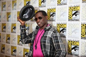 SDCC Roundtable Interview: Wesley Snipes Talks THE PLAYER, Stunts, Other TV Roles and Gigantic Baby Diapers
